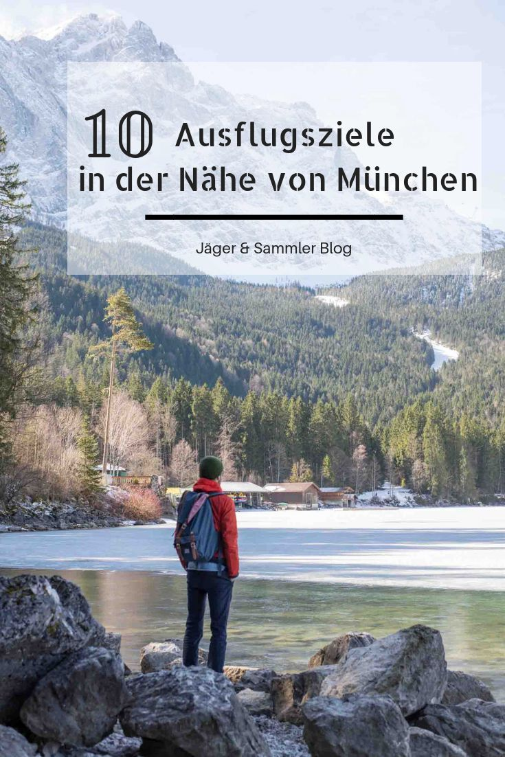 Photo of Excursions near Munich – hunter and collector blog