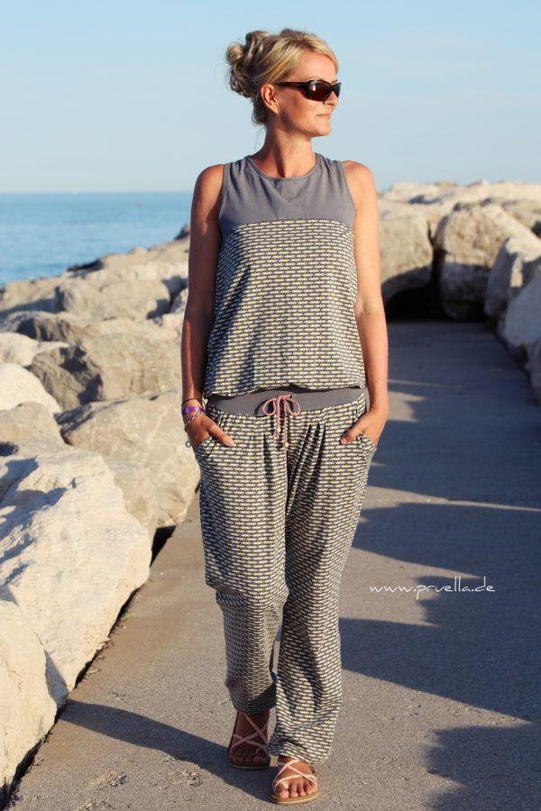 Ebook julika - mit dem Jumpsuit in die Sonne | Pinterest | Jumpsuit ...
