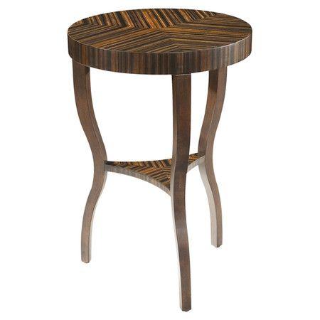 Merla End Table End Tables Table Unique End Tables