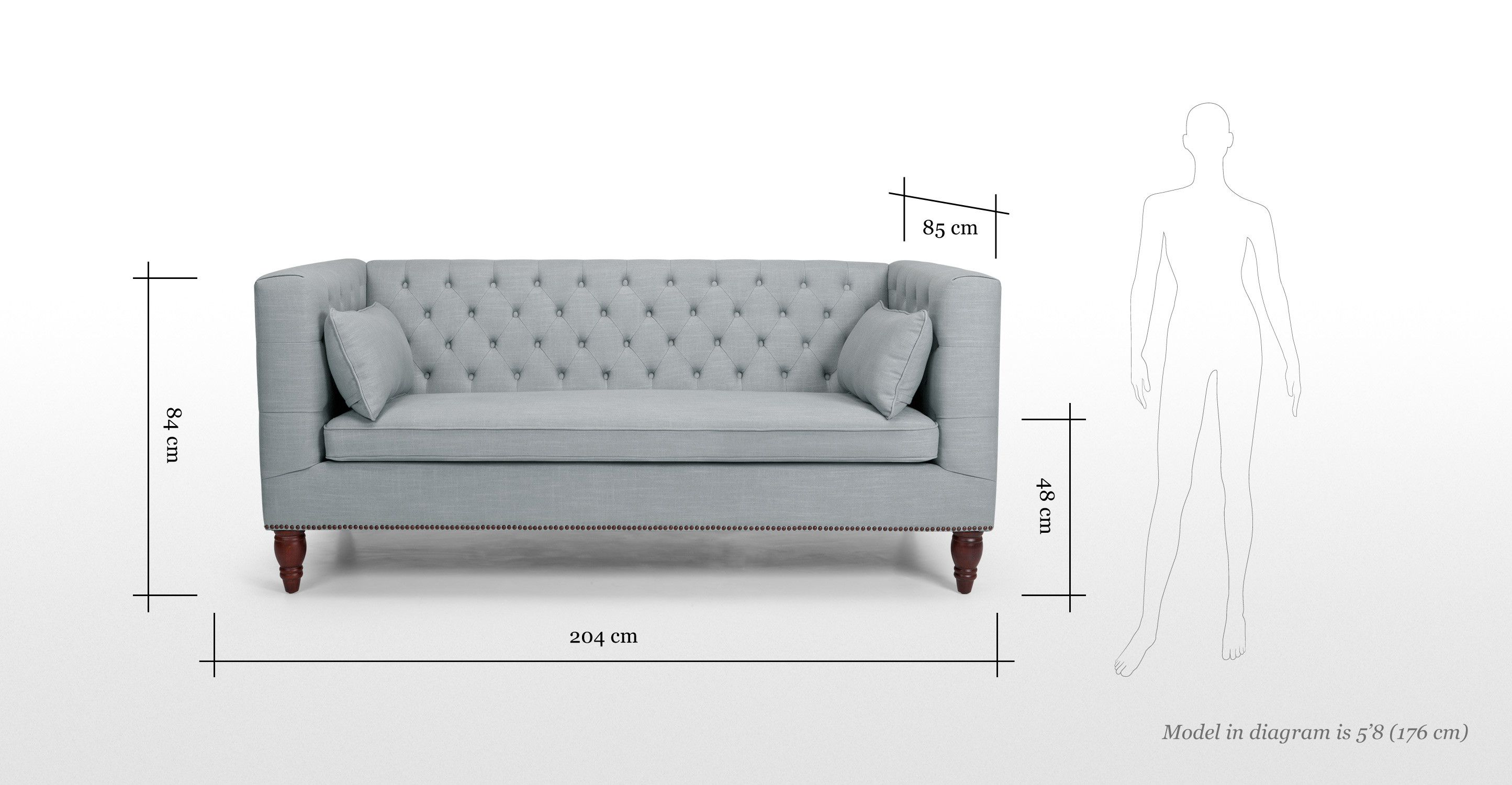 Best 25 3 Seater Sofa Ideas On Pinterest Sofa French