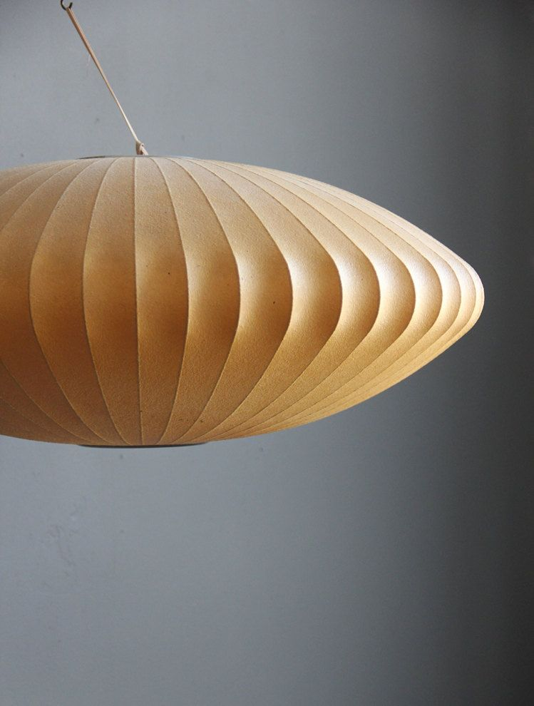 Classic Nelson Bubble Lamp. The Saucer (With images