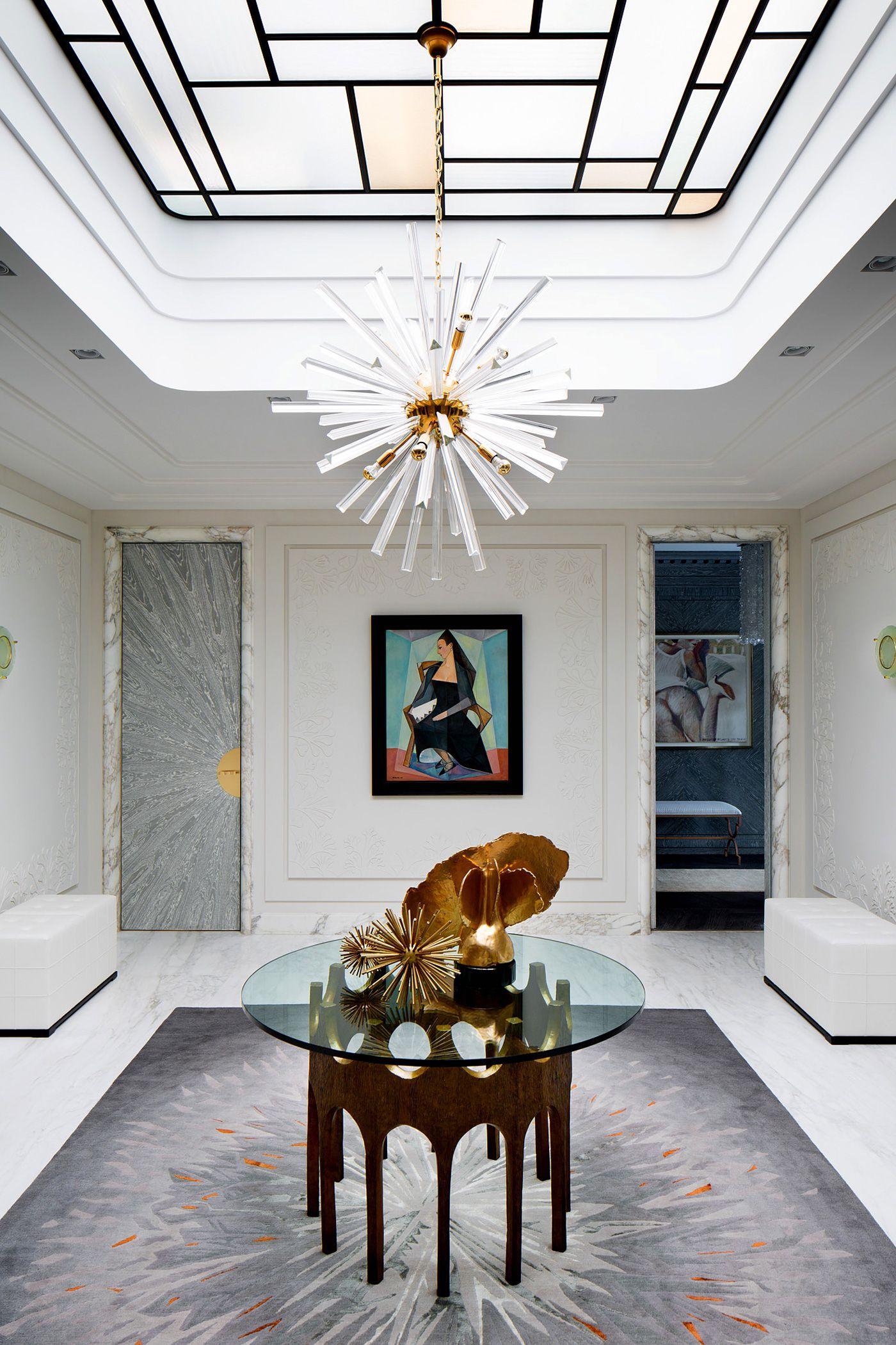 рисунки на потолок в стиле модерн фото поцелуй является