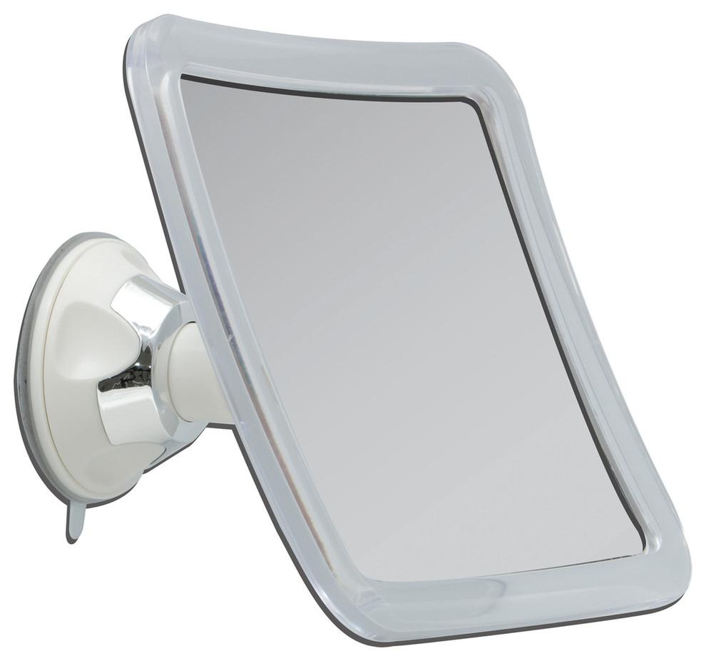 Zadro Z'Swivel Power Suction Cup Mirror With 10X
