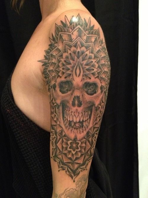 Cool Sleeve Skull Tattoo 8531 Santa Monica Blvd West Hollywood, CA 90069 - Call or stop by anytime. UPDATE: Now ANYONE can call our Drug and Drama Helpline Free at 310-855-9168.