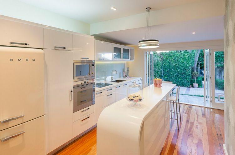 amerikanische k hlschr nke liegen im trend und sind sehr praktisch k hlschr nke trends und. Black Bedroom Furniture Sets. Home Design Ideas