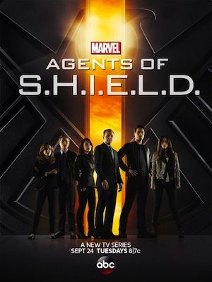 It Starts September 24 On Abc Agents Of Shield Marvel Agents Of Shield Marvel Tv