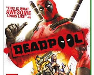 #Deadpool (#Xbox One) RRP: £39.99 | Now £13.49 – You Save: £26.50 – includes FREE UK Postage http://bucksme.com/activity/p/4699/