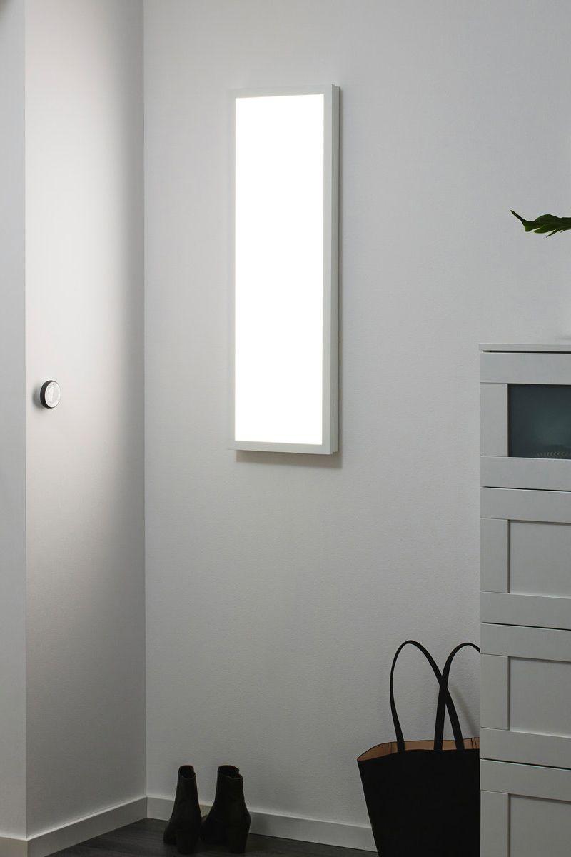 Floalt Led Lichtpaneel Dimmbar Weissspektrum Ikea Deutschland Led Licht Led Leuchtmittel