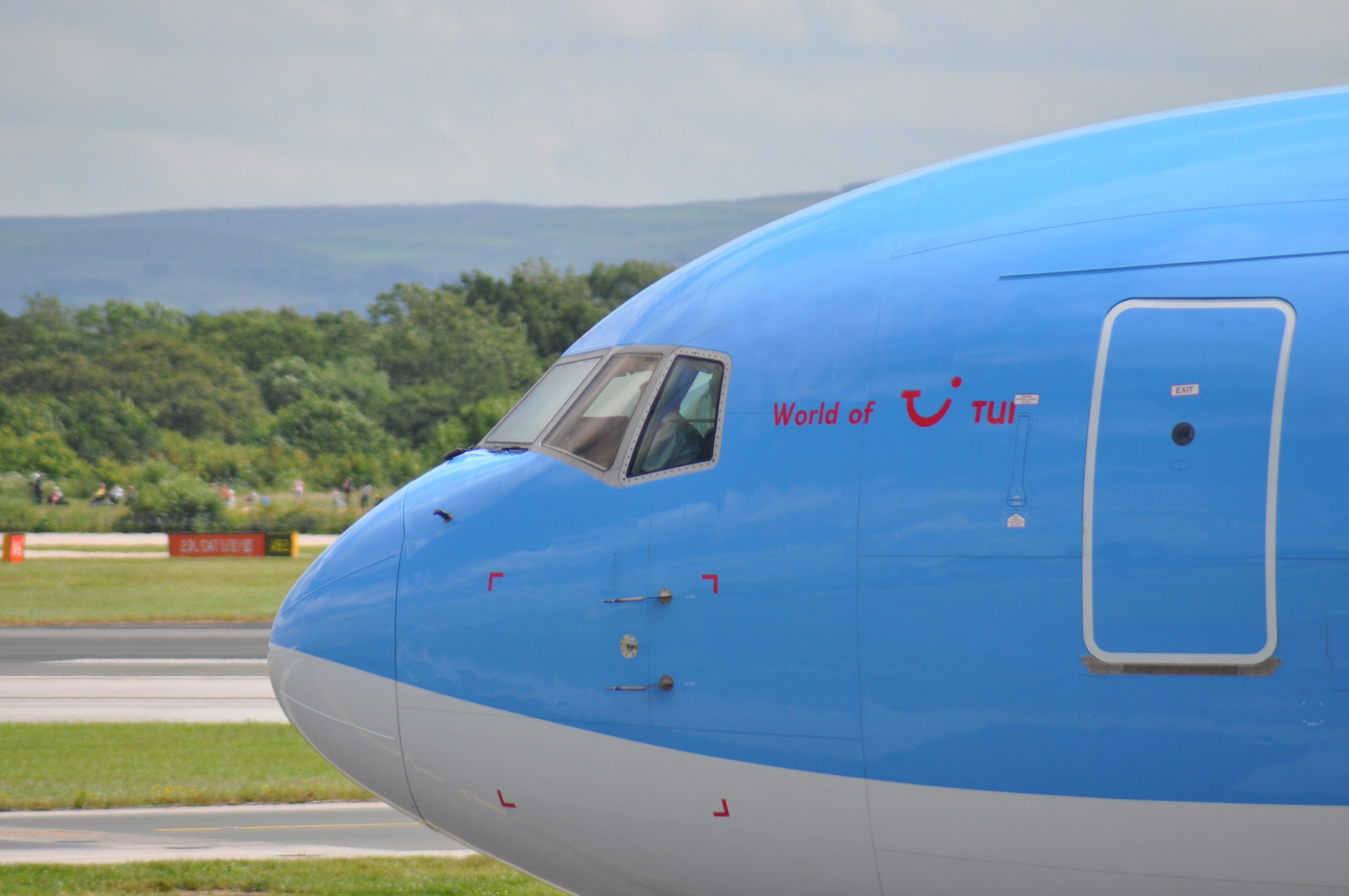 TUI fly France cabin crew strike 13 15 September. Can I