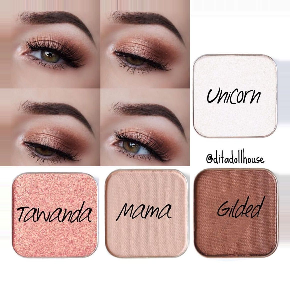 #untitled #winter makeup for brown eyes tutorials  #winter #makeup #snow