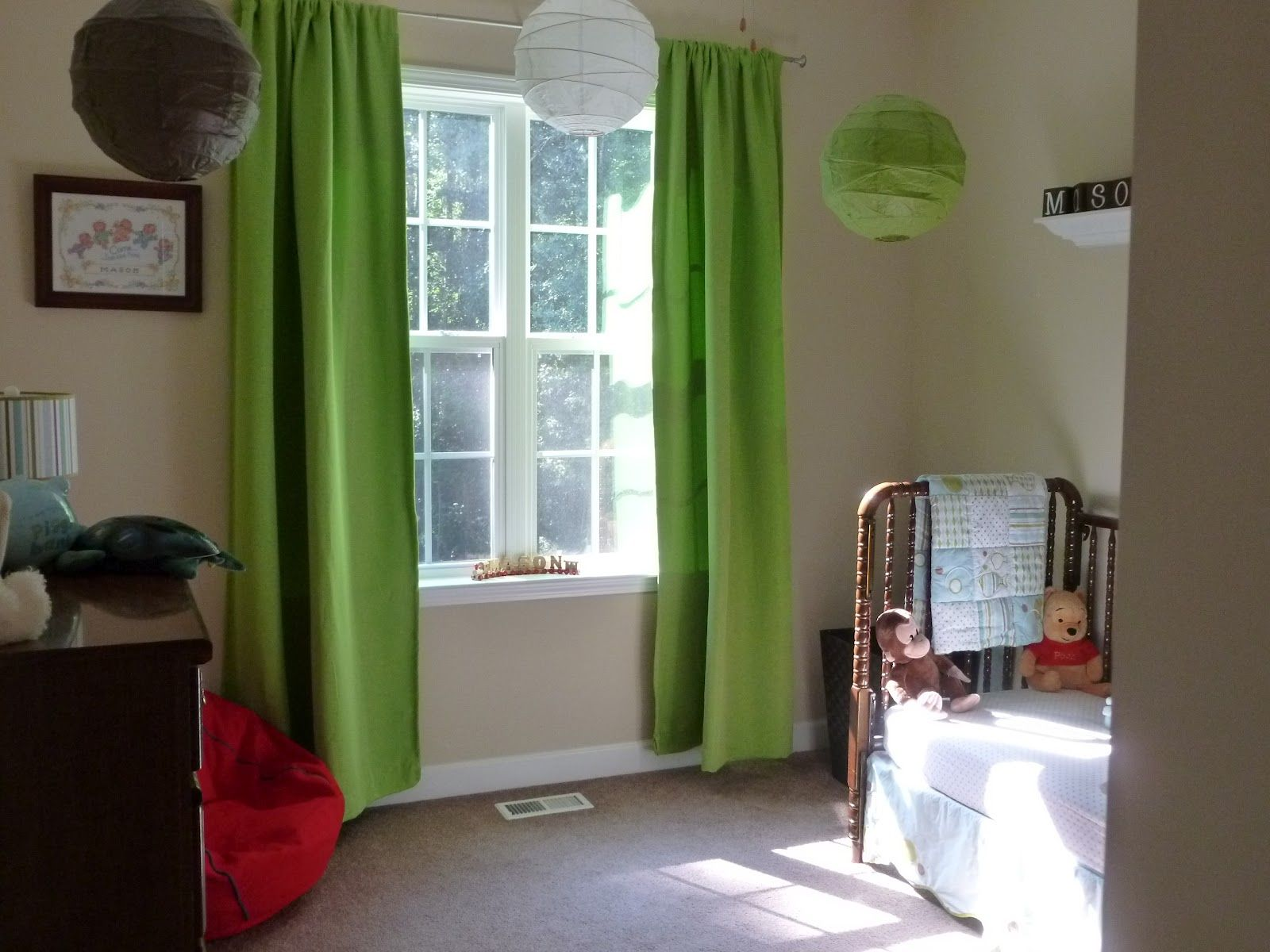 Perfect How Long Should Bedroom Window Curtains Be