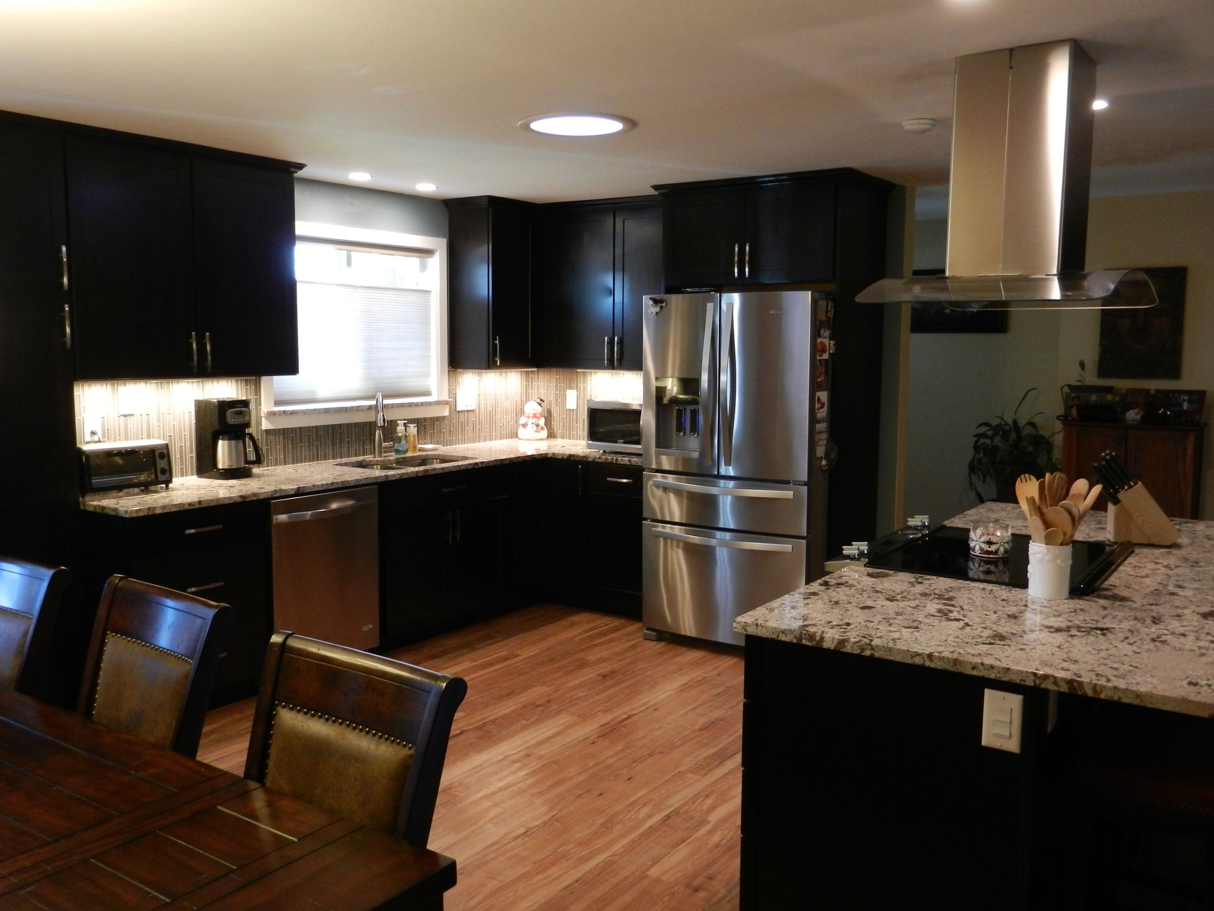 Another beautiful kitchen in springfield oregon another