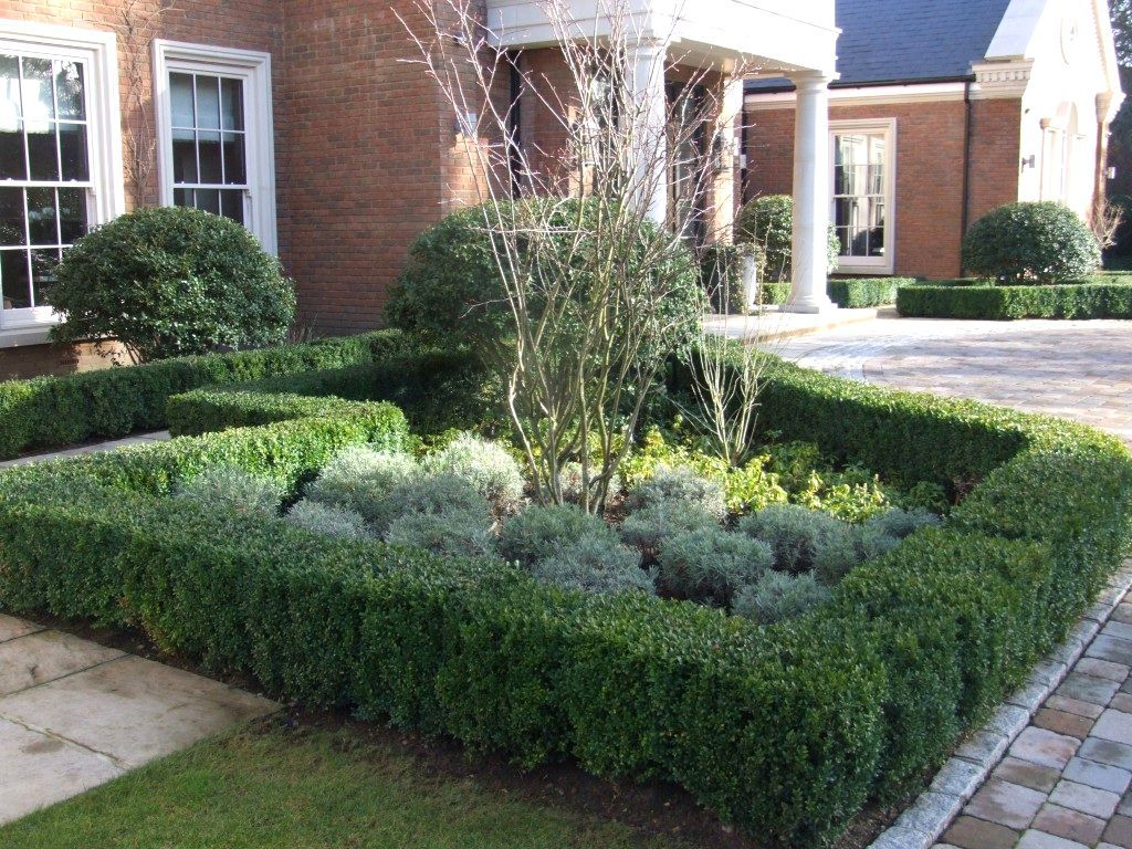Delightful Formal Front Yard Landscaping Ideas Part - 5: Front Yard Landscaping Ideas Queensland Front Garden Ideas Queensland Formal  Front Yard Landscaping