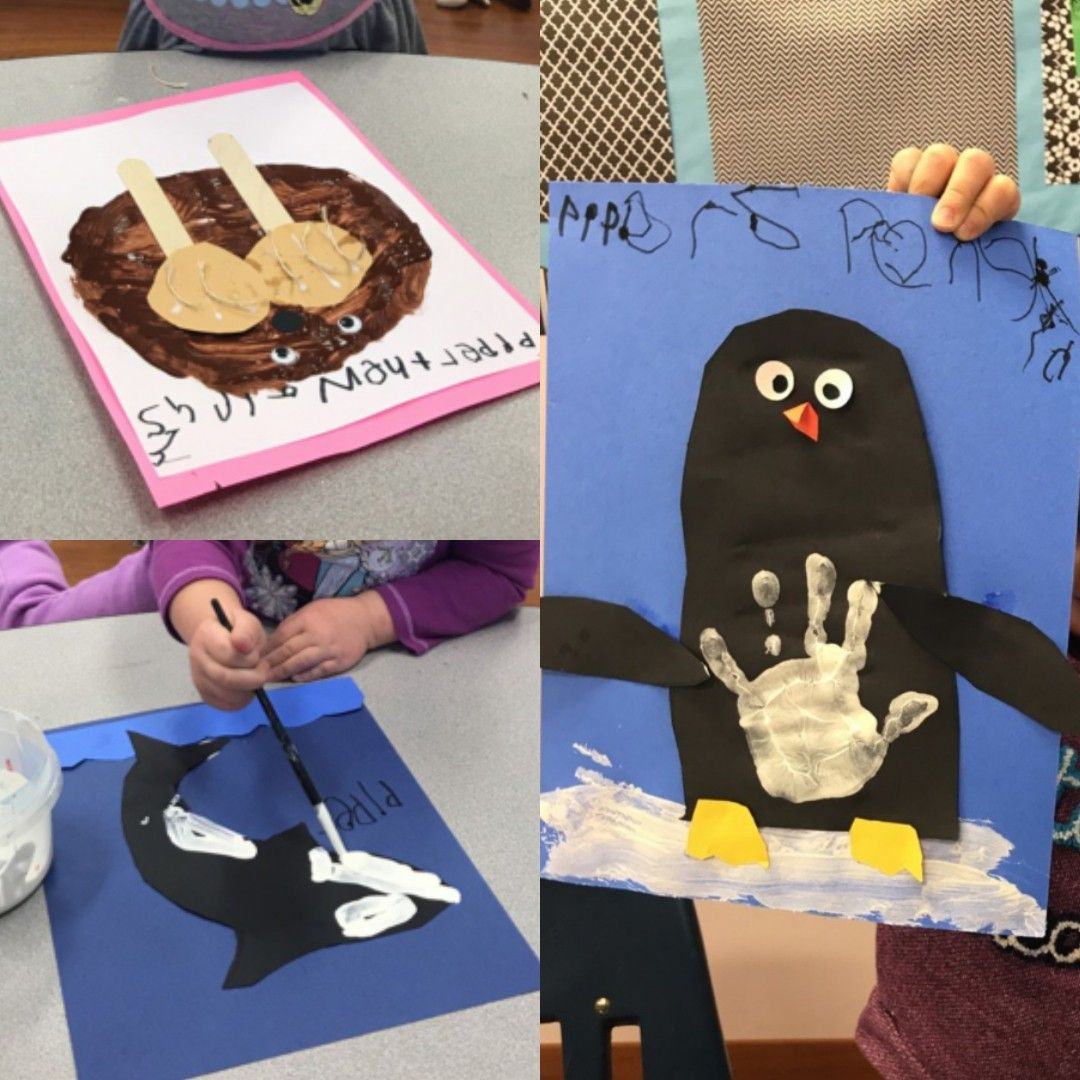 Learning about Arctic animals! Classroom activities