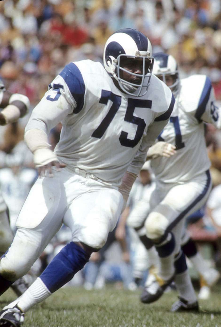Ranking the 16 greatest defensive linemen in NFL history  Nfl history, Lineman and Los angeles