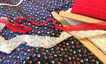 Купить ткани в интернет магазине с доставкой фурнитура для изготовления украшений
