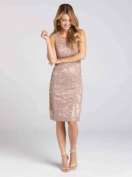 Laura petite robe de soiree