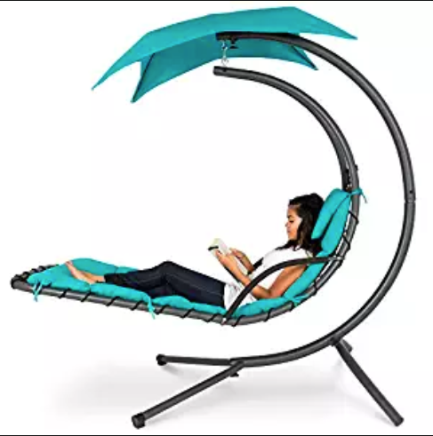 22+ Hanging chaise lounge chair trends
