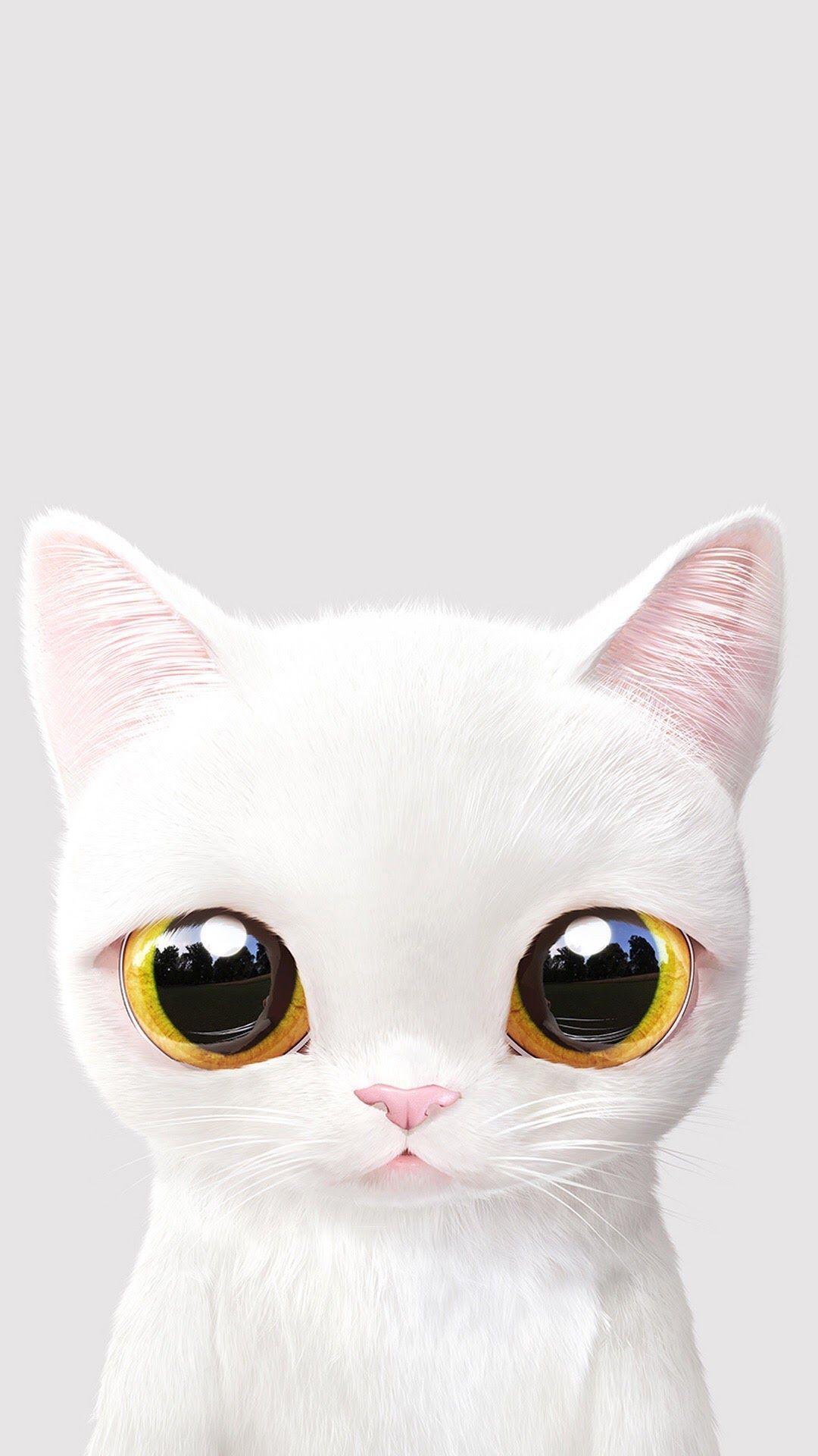 Catdibujo Kitten Wallpaper Cat Wallpaper Cat Phone Wallpaper