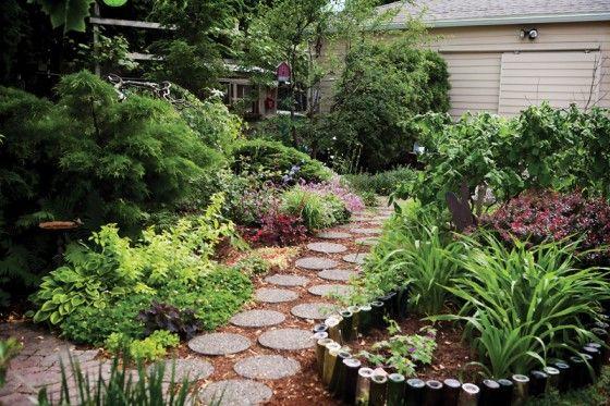 Yakima Magazine Yakima Wa Garden Landscape Outdoor Decor
