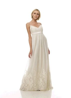 Cotton Beach Wedding Dresses Dress