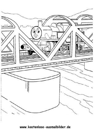 Ausmalbild Thomas Die Lokomotive Zum Kostenlosen Ausdrucken Und Ausmalen Ausmalbilder Malvorlagen Thomas Die Kleine Lokomotive Ausmalbilder Malvorlagen