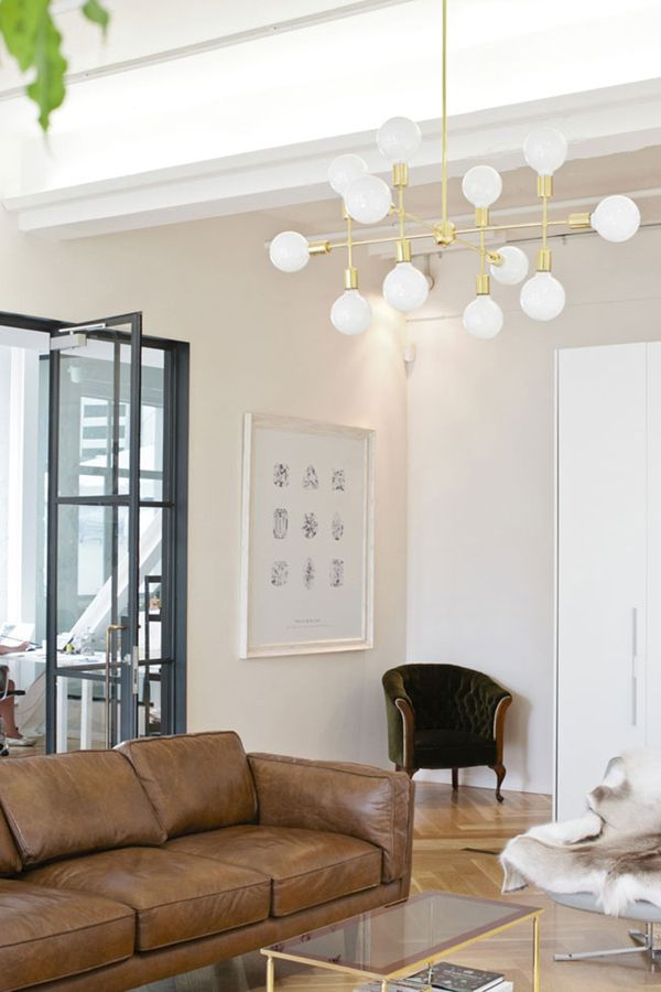 Living room | The Lifestyle Edit