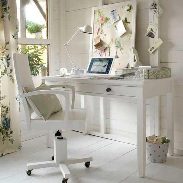 cozy home office ideas - Google Search Writing spaces Pinterest