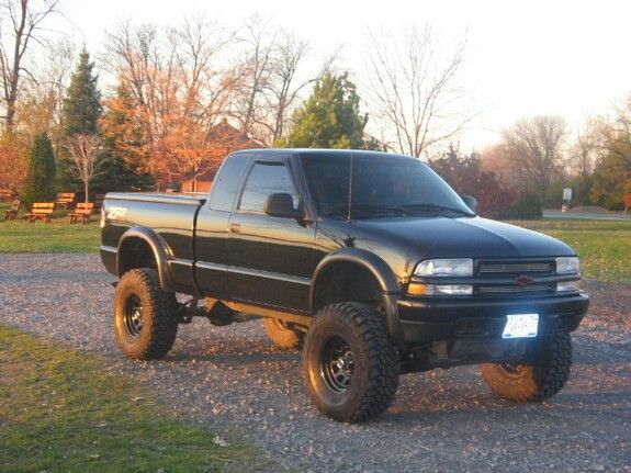Lifted s10 | cars | Chevy trucks, S10 truck, Chevy s10
