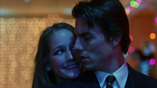Leelee Sobieski Y Tom Cruise Eyes Wide Shut 1999  Eyes -5569