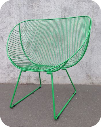 Admirable Metal Wire Chairs Coromandel Chair 369 00 Nzd New Bralicious Painted Fabric Chair Ideas Braliciousco