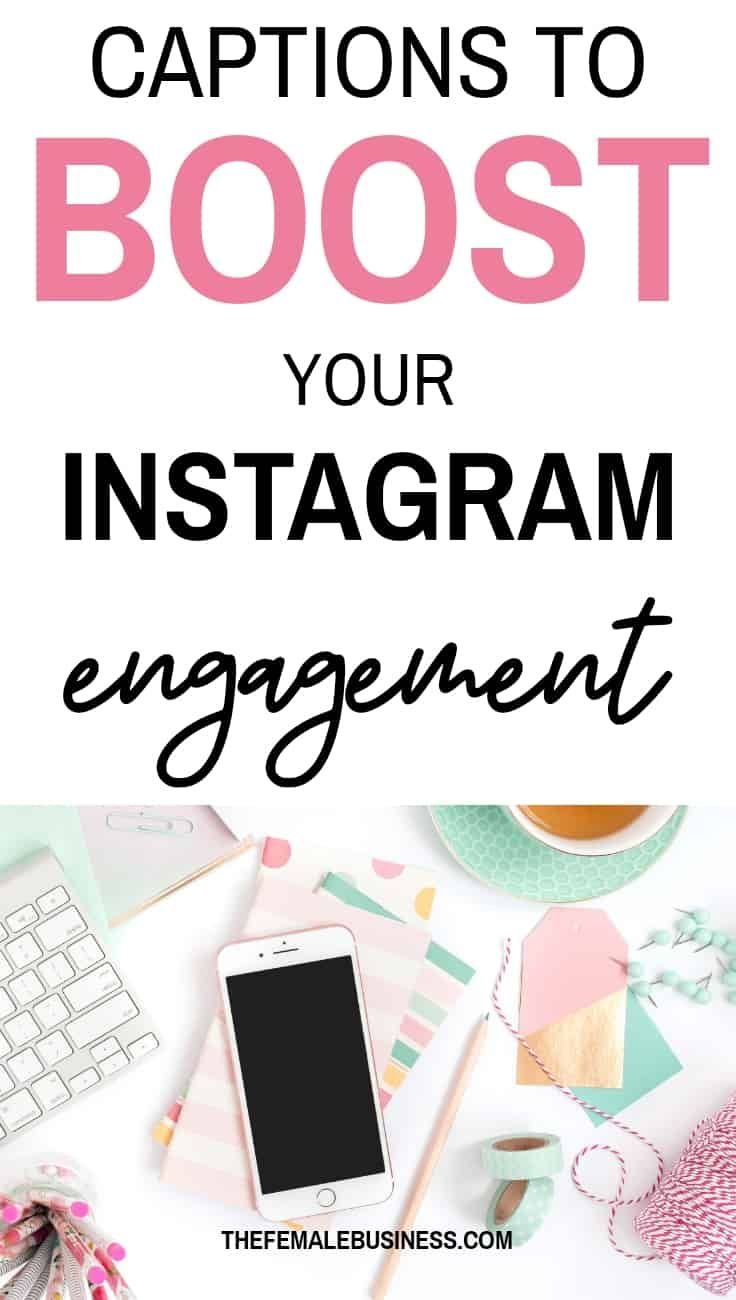 Here is a list of over 100 creative instagram captions for ...