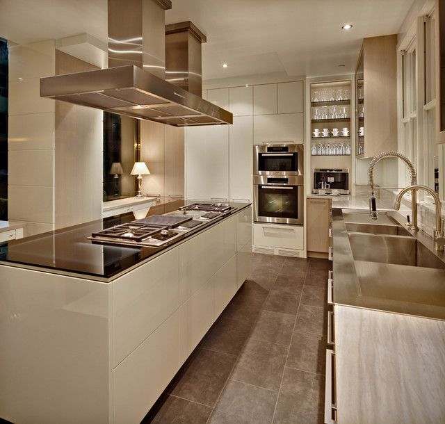 20 Amazing Kitchen Design Ideas Modern Kitchen Design Modern
