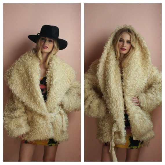 Sale Faux Fur Coats