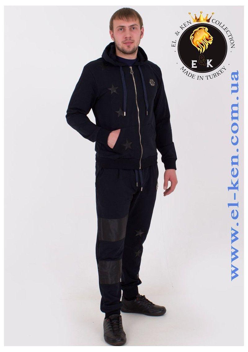 04114db2787e Турецкий спортивный костюм EL KEN TR-1003 Модель TR-1003 Состояние Новое  Материал   Двунитка,
