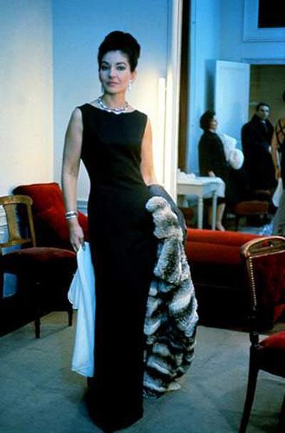 Maria Callas See How To Wear Her Stunning Classic Style