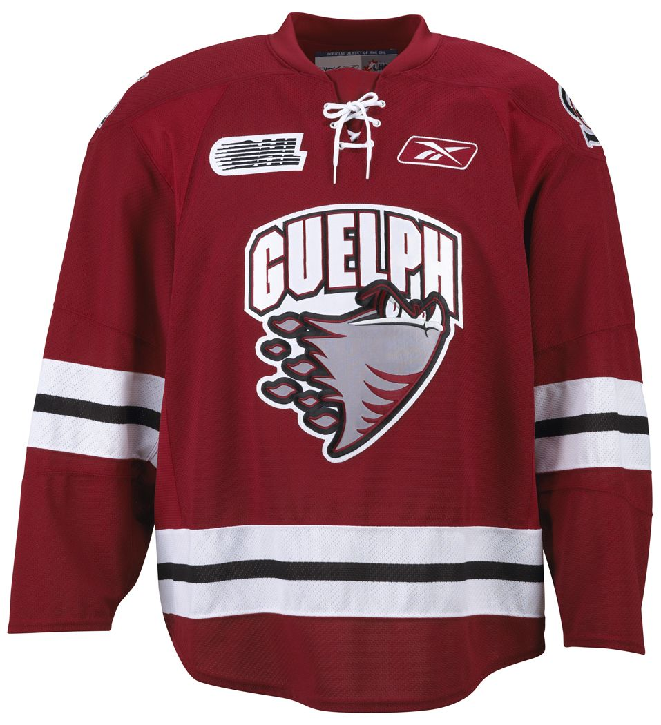 8abb2195e78 GUELPH STORM MERCHANDISE  3. Find this Pin and more on Hockey jerseys ...