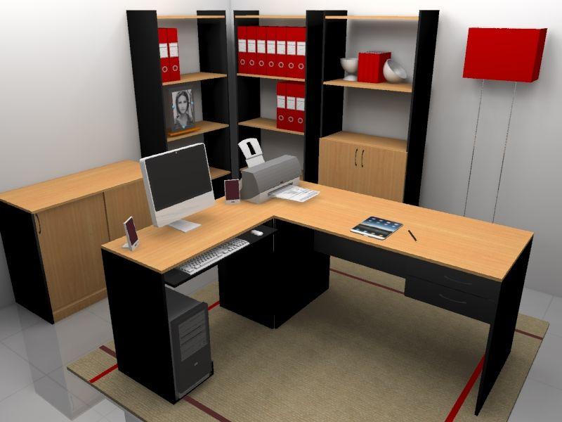 Escritorios Mesas De Pc Muebles De Oficina 6 999 00 En Mercado Libre Muebles De Oficina Muebles Escritorios
