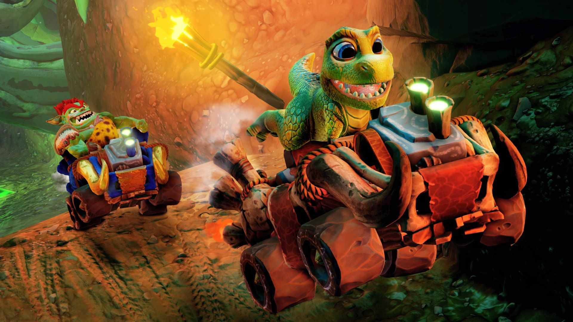 Crash Team Racing Nitro Fueled Will Get A New Update To Version