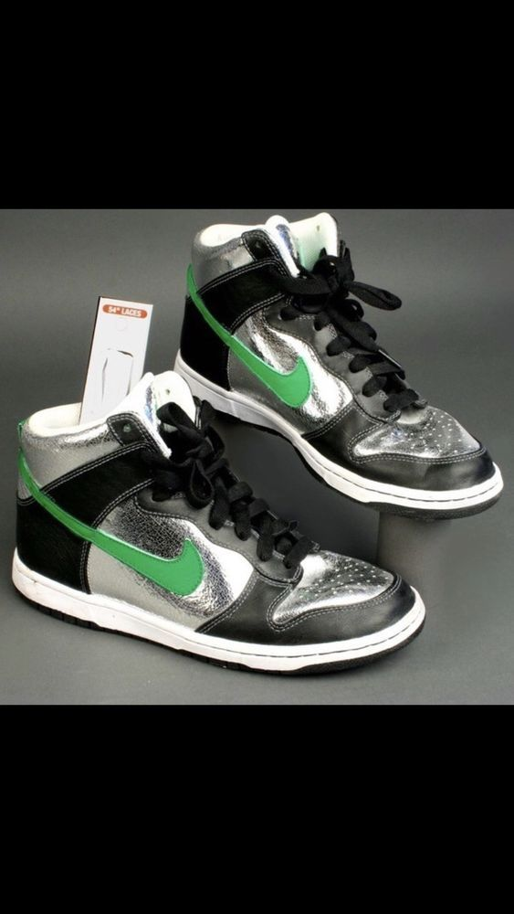 separation shoes 43c12 09497 ... nike dunk gunmetal