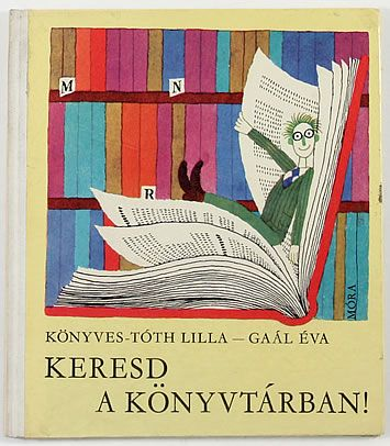 Keresd a Könyvtàrban!