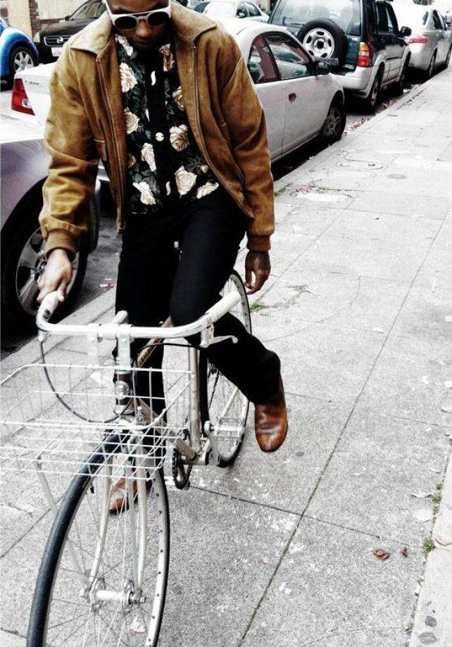 Old | School Biking