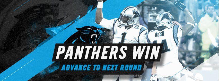 Panthers!!! #keeppounding