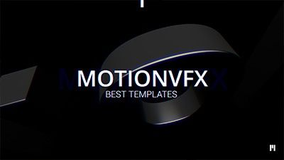 Apple Motion Templates and FCPX Plugins - Project_1233 - Shape