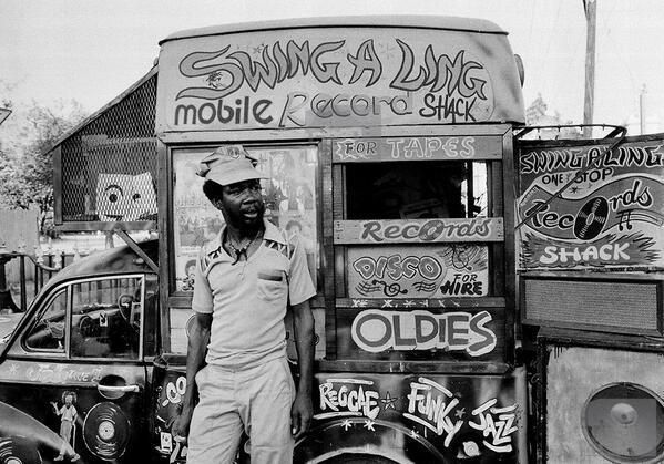 Mobile Record Store Jamaica 1973 http://t.co/TTwmOxlgdB http://t.co/yMrQWn0ZnX http://t.co/wh7GfUAKfv
