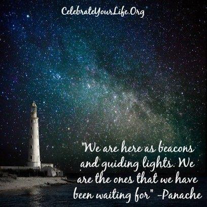 Guiding lights quote. | Quotes | Quotes, Wisdom Quotes ...