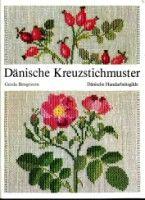 """Gallery.ru / Mosca - Альбом """"Daenische Kreuzstichmuster"""""""