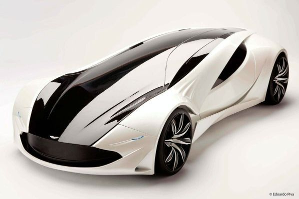 Delightful EYE From Tesla In The Future, A Regular Tesla Just Wonu0027t Do. You Will Want  To Own Something Like The EYE, A Cool Concept All Electric Car That Is  Sporty And ...