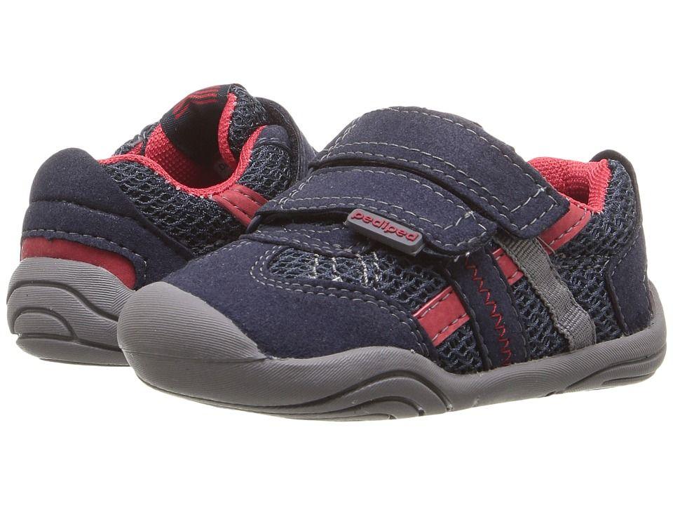 Zapatos multicolor Pediped infantiles CWji2nvkxV