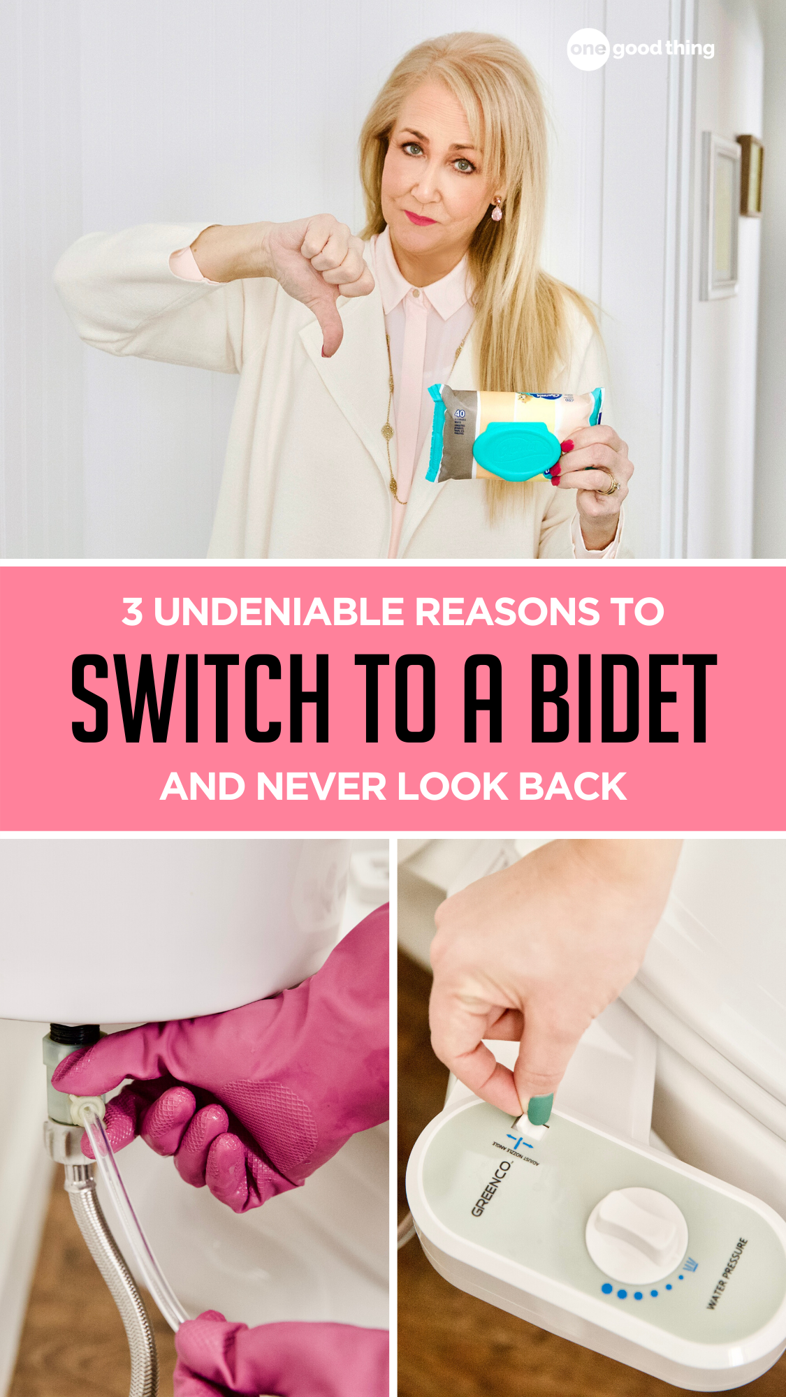 3 Reasons You Need To Get A Bidet Asap In 2020 With Images